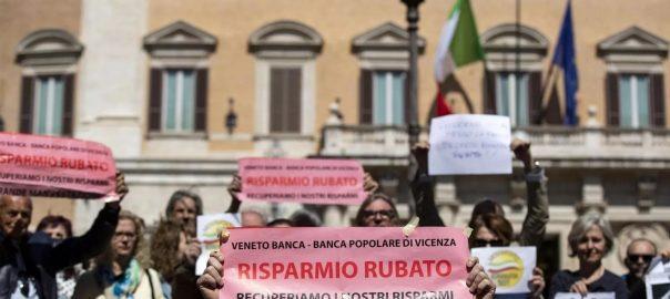 FONDO INDENNIZZO RISPARMIATORI MIATELLO MONTECITORIO ROMA